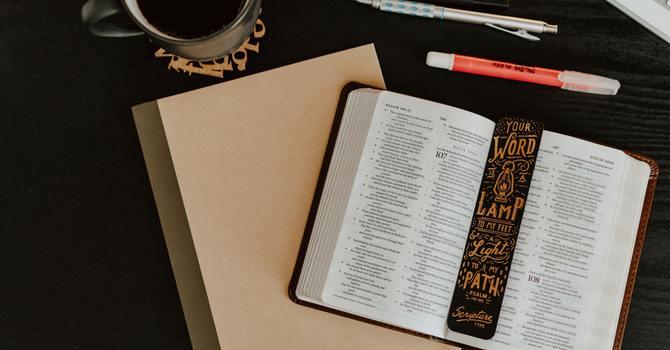 Being Sanctified