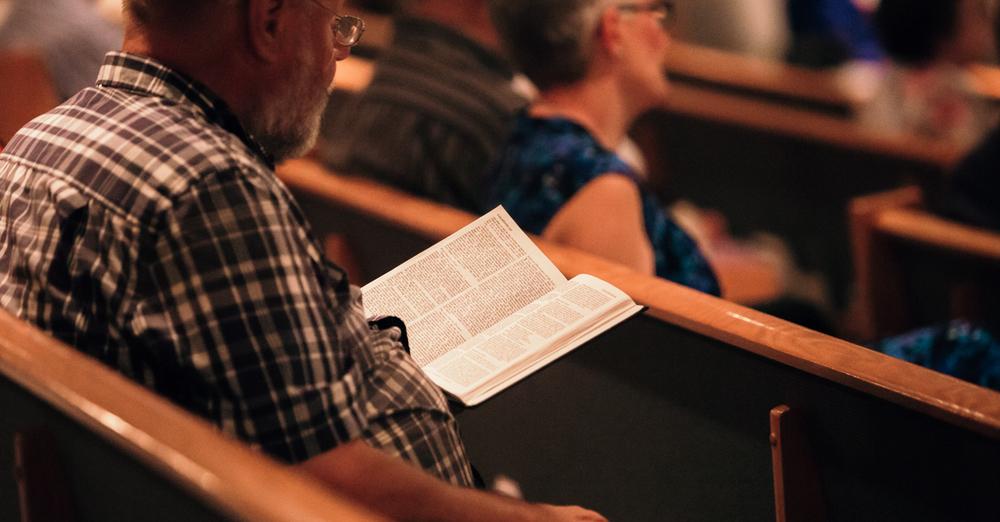 Worship Service - 10:00 AM