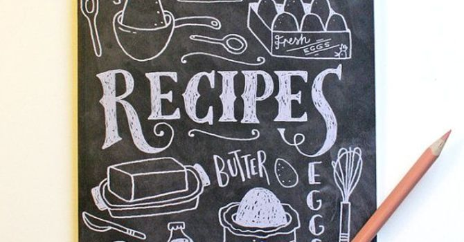 St. Martin's Cook Book image