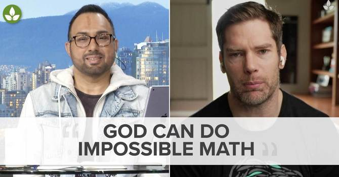 God Can Do Impossible Math