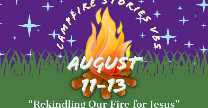 Campfire Stories (VBS)
