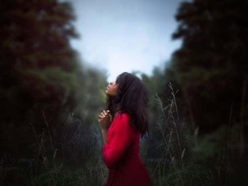 Prayer: The Posture of Trust