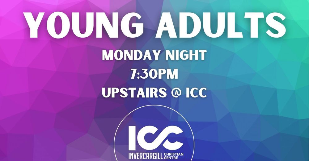 Young Adults Nights
