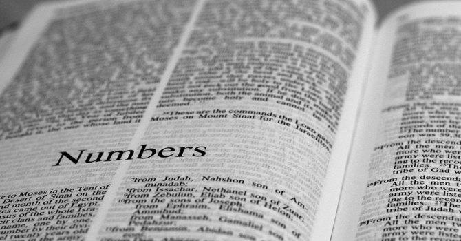 NLA Missions Bible Study