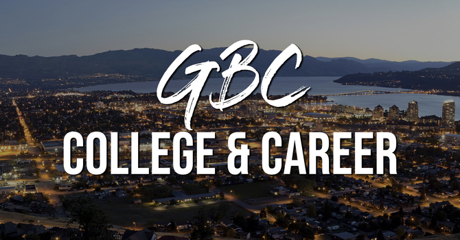 College & Career Support Group