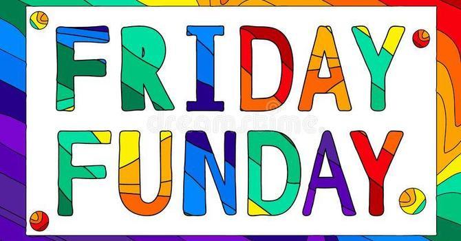 Fun Friday (Preschool)