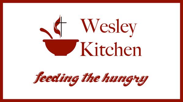 Wesley Kitchen