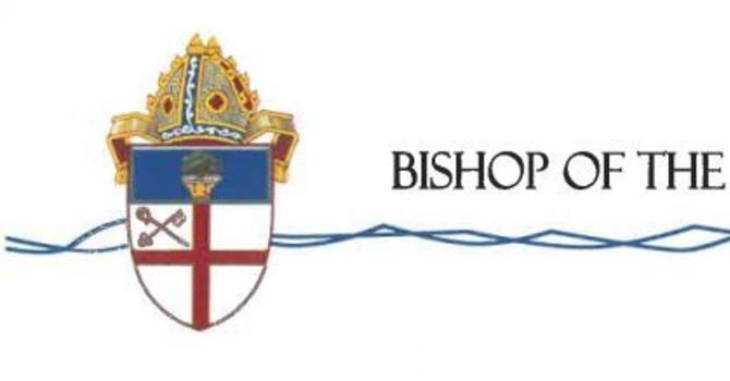 St John's welcomes the Reverend Robert Sicard image