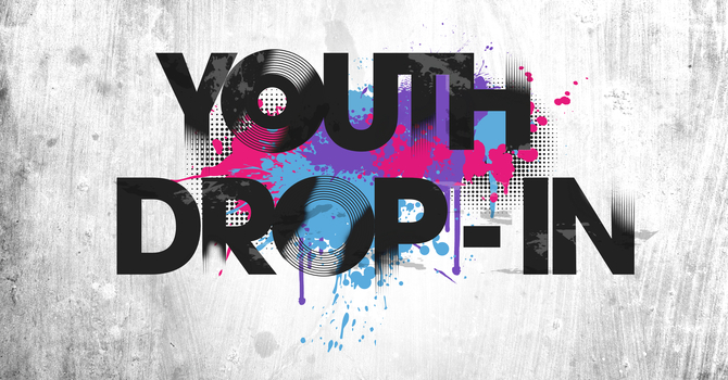 Youth Drop In image