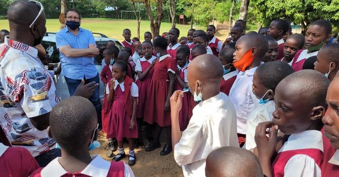 Kisumu -Bukura  (Salvation Army) School image