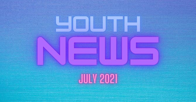 July Youth News image