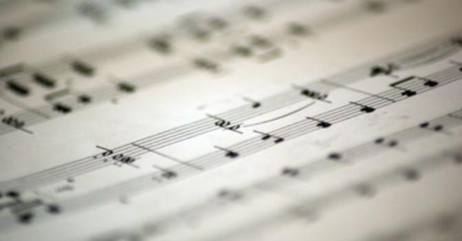 MUSIC SUNDAY image