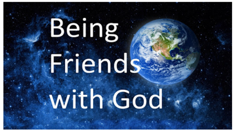 Friendship With God And Each Other (S,Z)