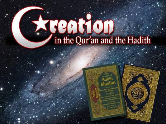 Creation and Science of Islam