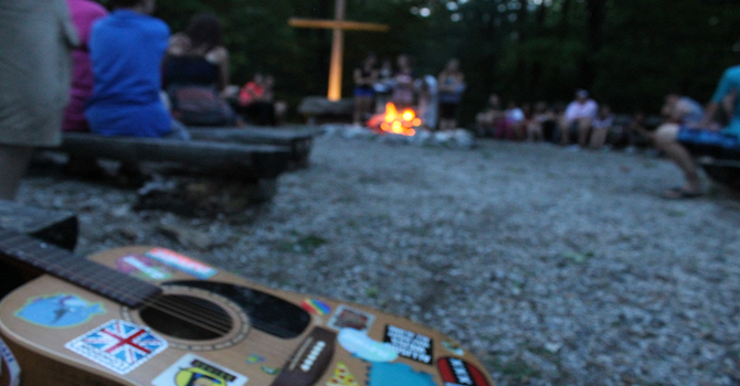 Camp Huron: Day Trips and Stay Overs