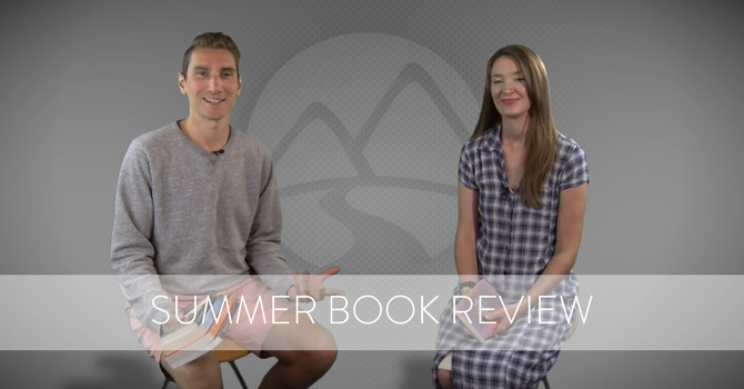 Summer Book Review image