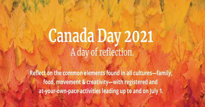 Canada Day 2021 image
