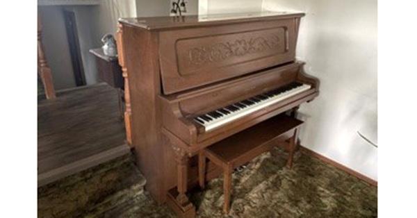 Need a Piano?