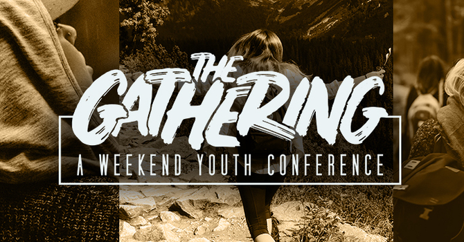 FUSE Outing - The Gathering Youth Conference