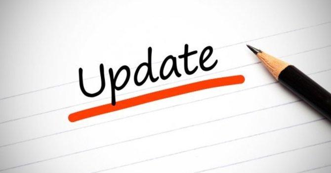 CoVid-19 Update 10