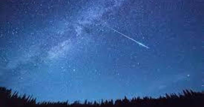 Night Sky!