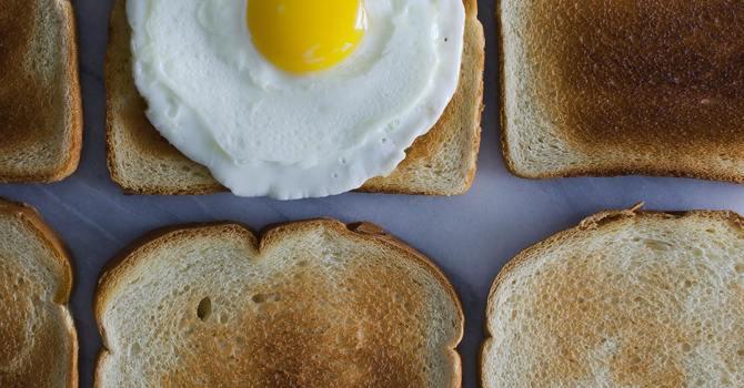 WCF Men's Breakfast