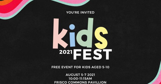 KIDS FEST 2021