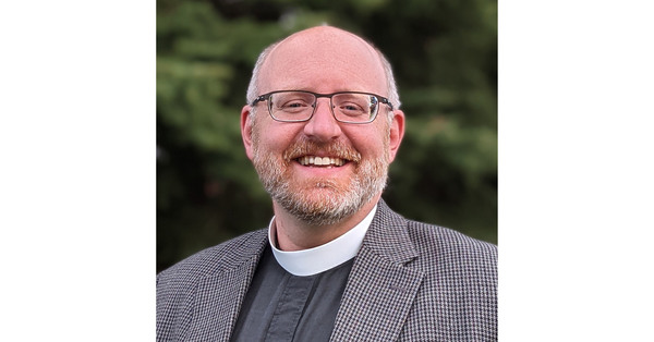Interview with Edmonton Bishop-elect the Rev. Stephen London