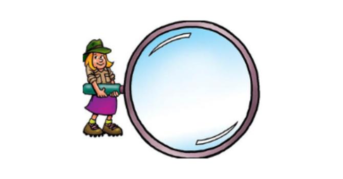 Summer Detectives Adventures for Kids