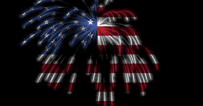Fourth of July Prayer image