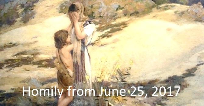 Third Sunday after Pentecost