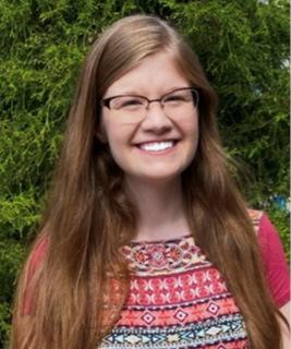 Hannah Dargan