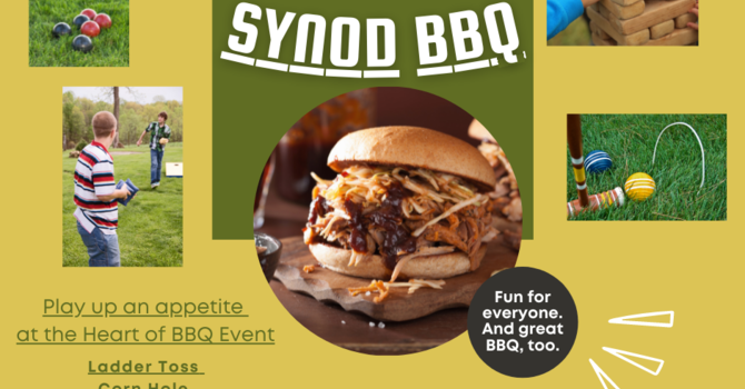 The Heart of BBQ Challenge