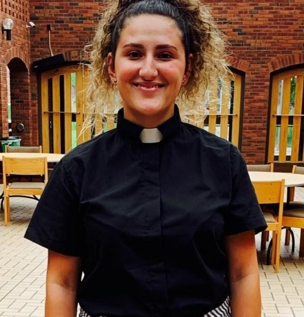 Ordination of Gabriella Conklin-Dodd