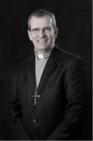 The Reverend Robert Sicard