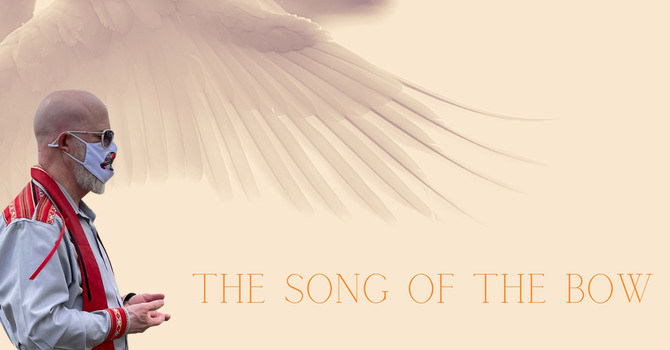 """""""The Song of the Bow"""" image"""