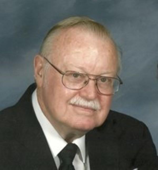 In Memory of John Schroeder, Sr.