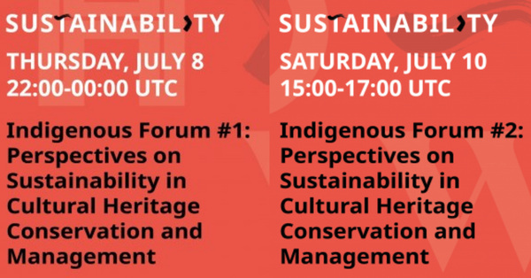 Indigenous Perspectives on Sustainability