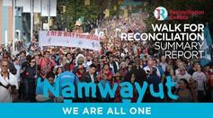 Walkforreconciliation report en page 1