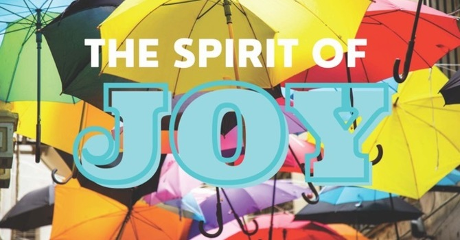 The Spirit of Joy
