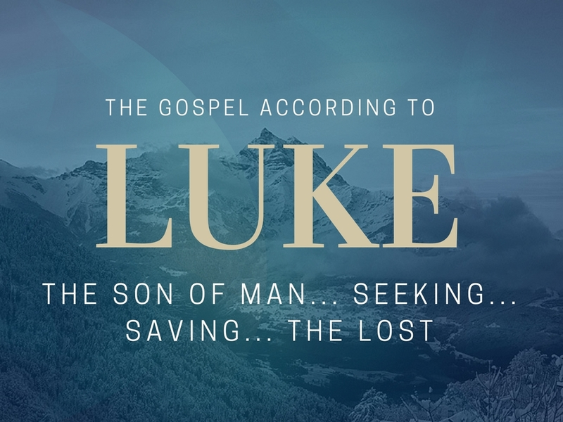 The Rejection of Messiah | The Gospel According to Luke | Richmond