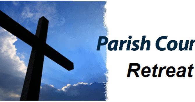 Parish Council Retreat