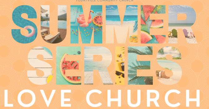 Love Church
