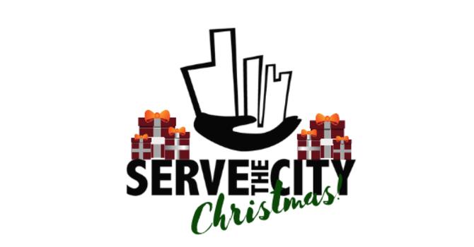 Serve the City: Christmas image