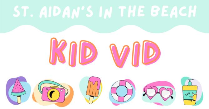 Kid Vid image