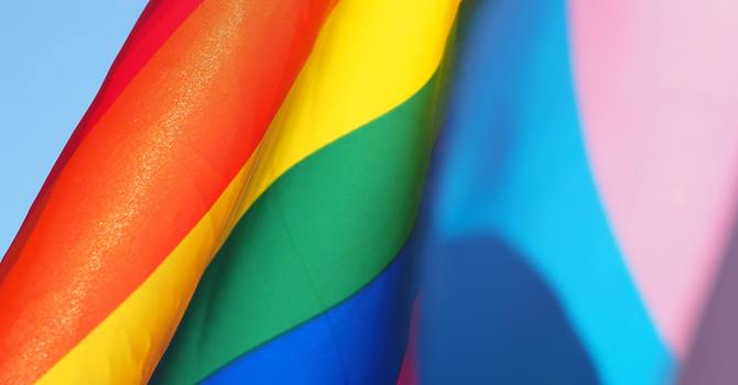 Choral Evensong for Pride Week, July 4, 2021