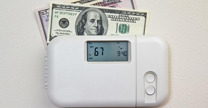 Help ECC Earn Rebates & Save Money on Home Heating Oil