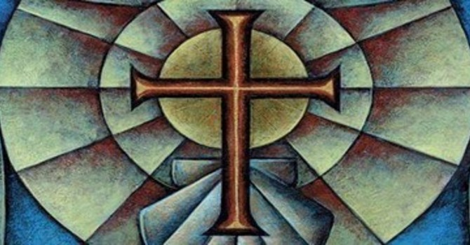 July 4, 2021.  Holy Eucharist, 6th Sunday After Pentecost image