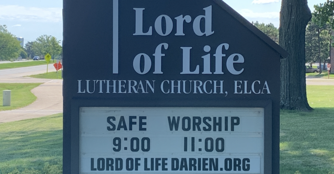 Lord of Life Is On Its Way! image