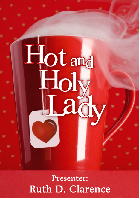 Hot and Holy Lady Online Course